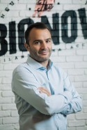Emanuele Nenna Co-founder&CEO The Big Now